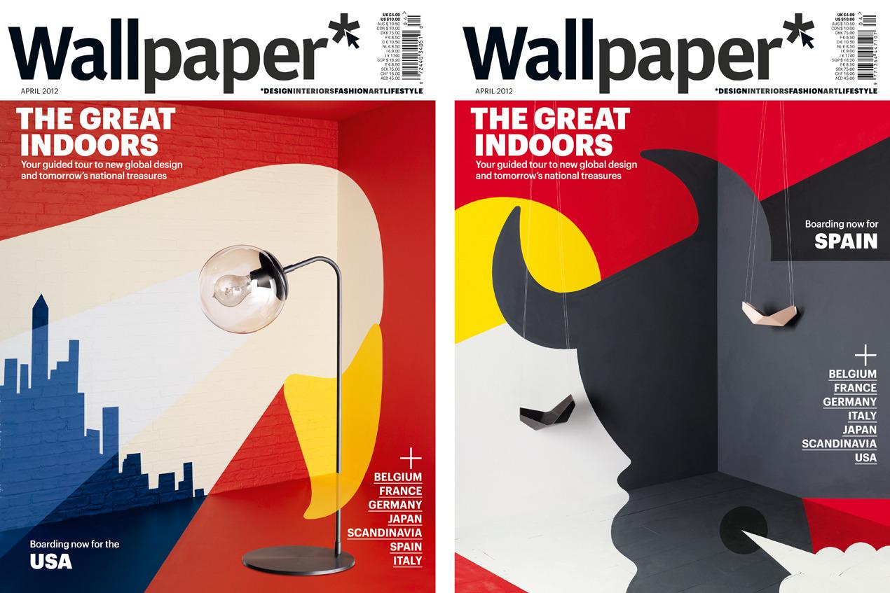 Wallpaper Magazine   Luke Kirwan Photography 1270x847