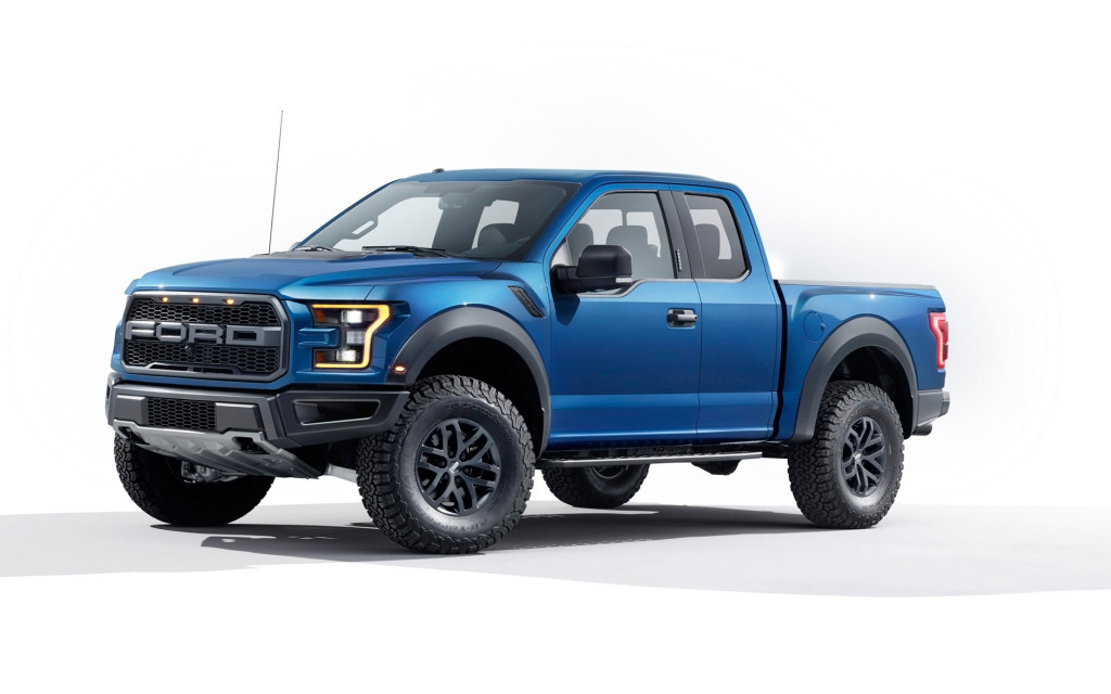 Download 2017 Ford F 150 Raptor Car Desktop HD Wallpaper Search more 1024x640