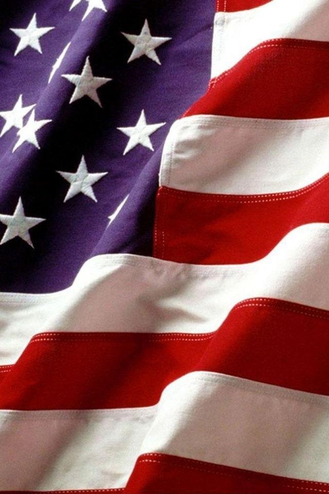 United States Flag iPhone HD Wallpaper iPhone HD Wallpaper 640x960