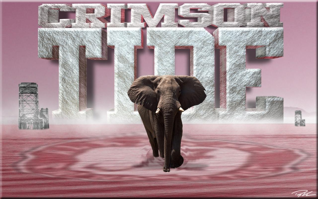 Alabama Crimson Tide Football Alabama wallpapers 1280x800