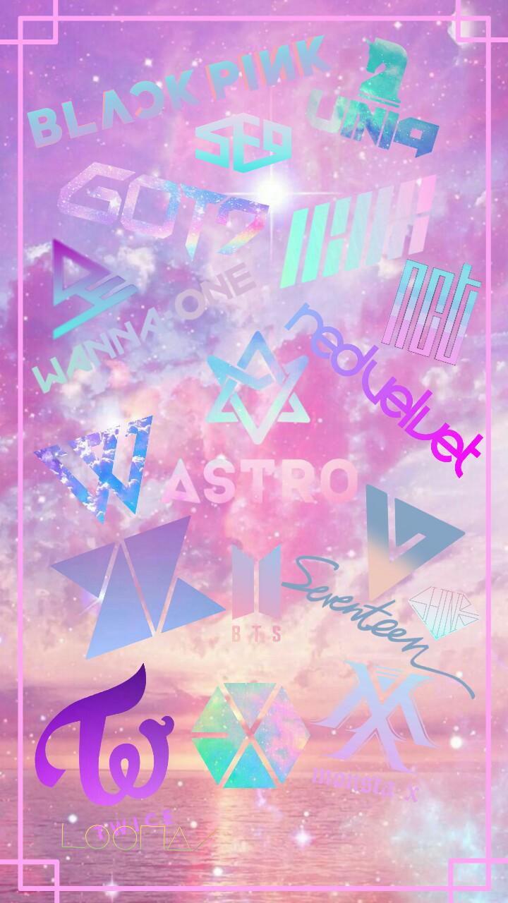 12+ BTS And Blackpink Anime Wallpapers on WallpaperSafari