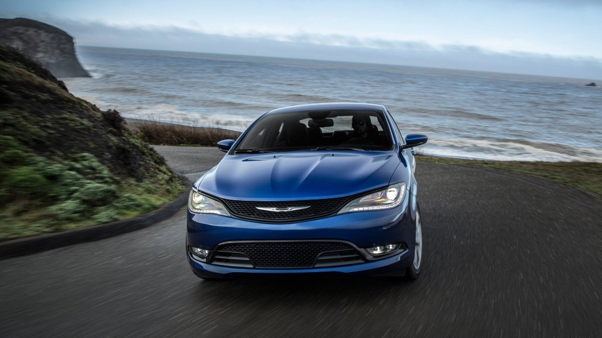 2015 Chrysler 200 Car HD Wallpapers HD Wallpapers 1920x1080