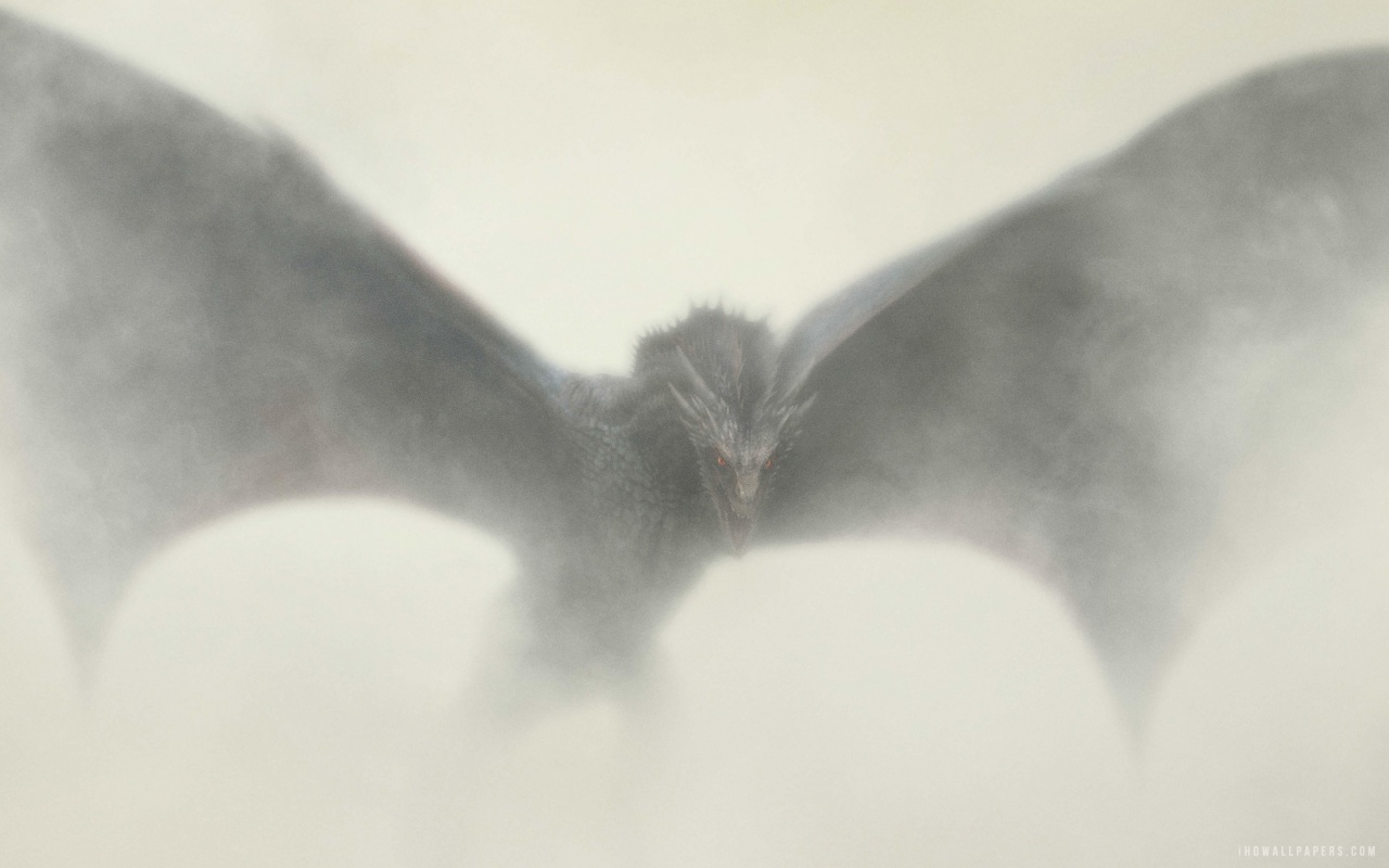 Game of Thrones Season 5 Dragon HD Wallpaper   iHD Wallpapers 1280x800
