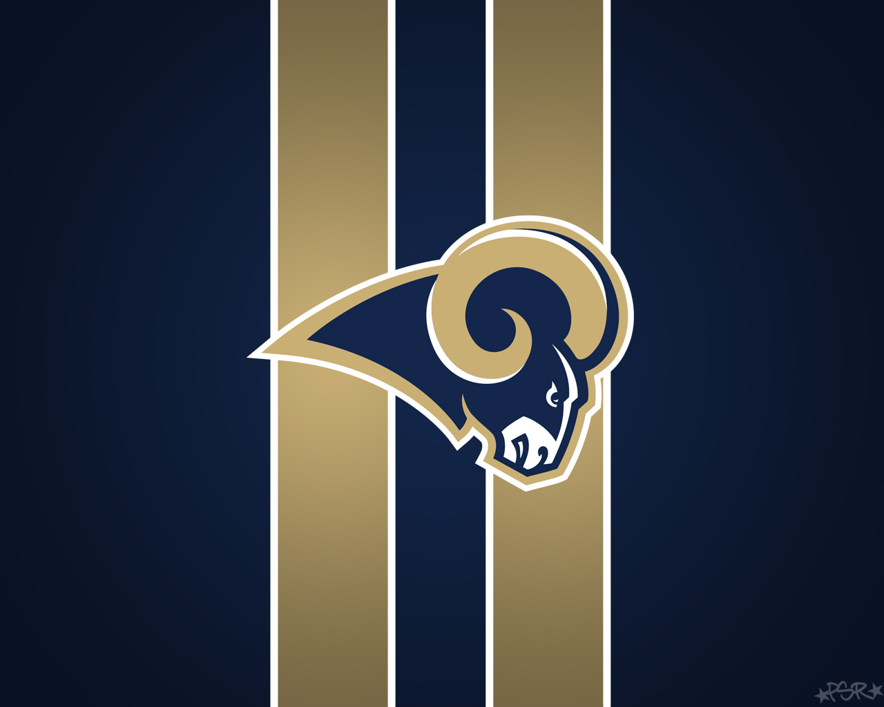 The Ultimate St Louis Rams Desktop Wallpaper Collection 1280x1024