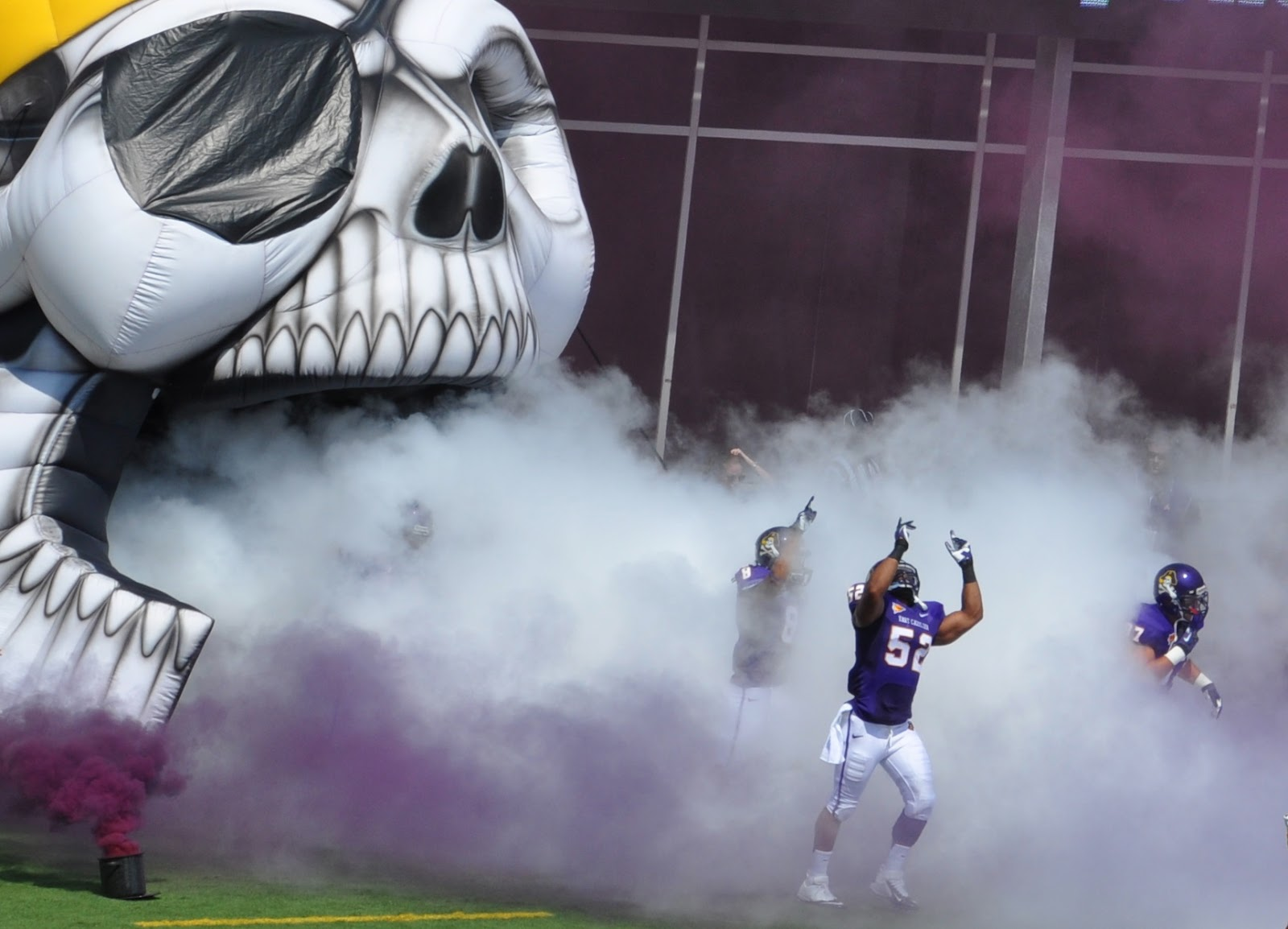hd wallpapers Ecu Football Wallpaper 1600x1154