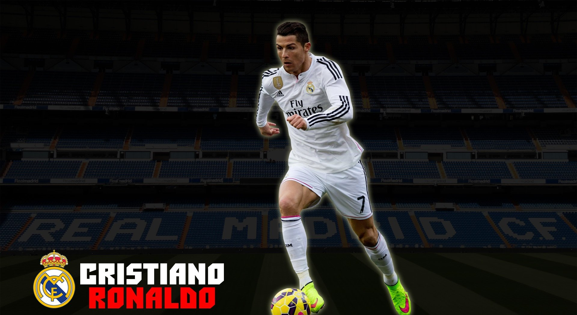 Cristiano Ronaldo 2016 Wallpaper HD Wallpapers Backgrounds Of Your 1920x1051