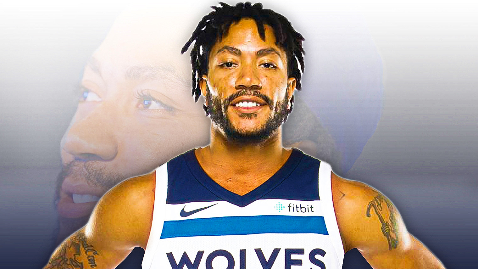 4d20752b947f Jazz releasing Derrick Rose and Timberwolves want to sign him 1520x855