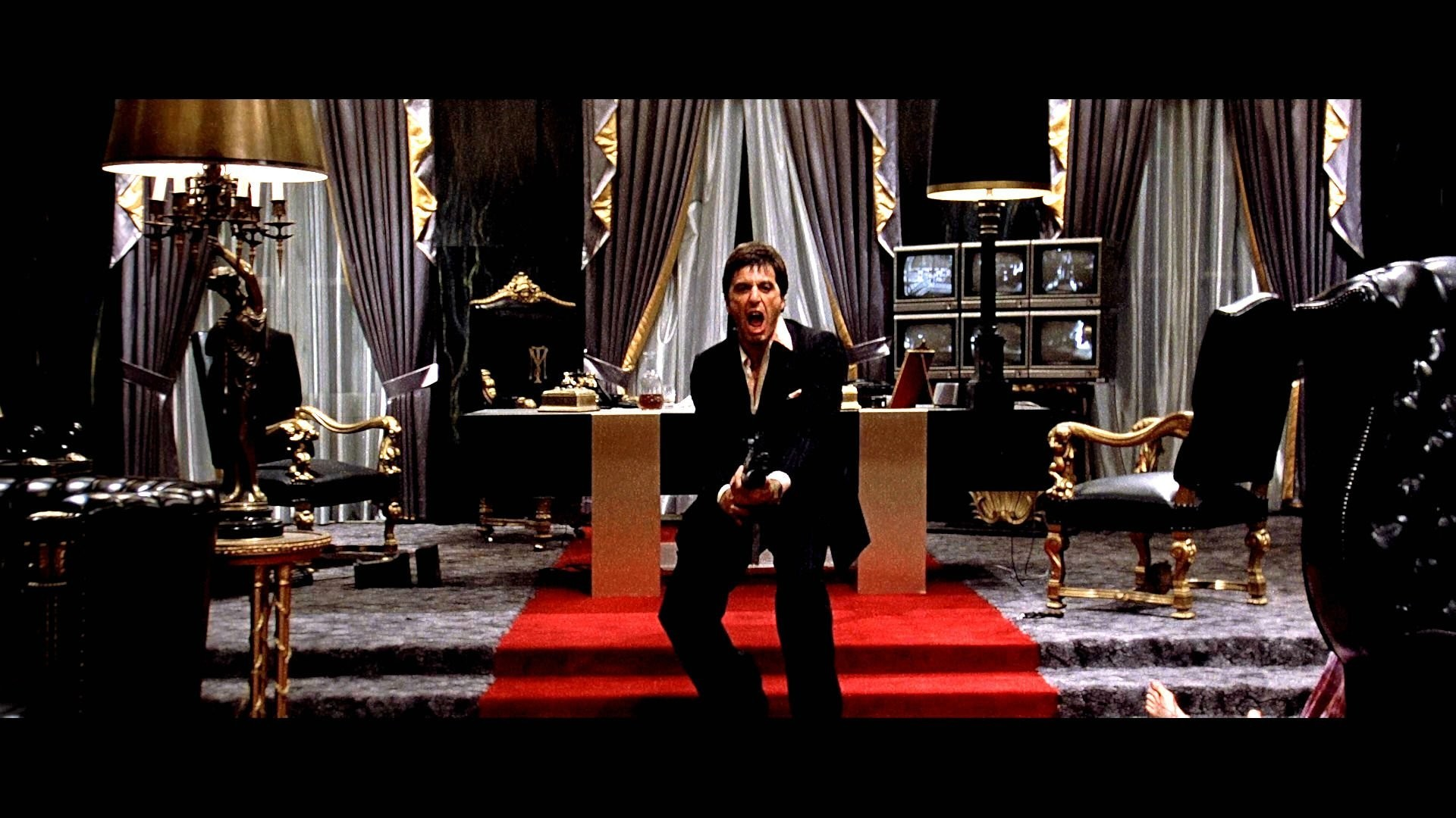 80 Scarface Hd Wallpapers on WallpaperPlay 1920x1080