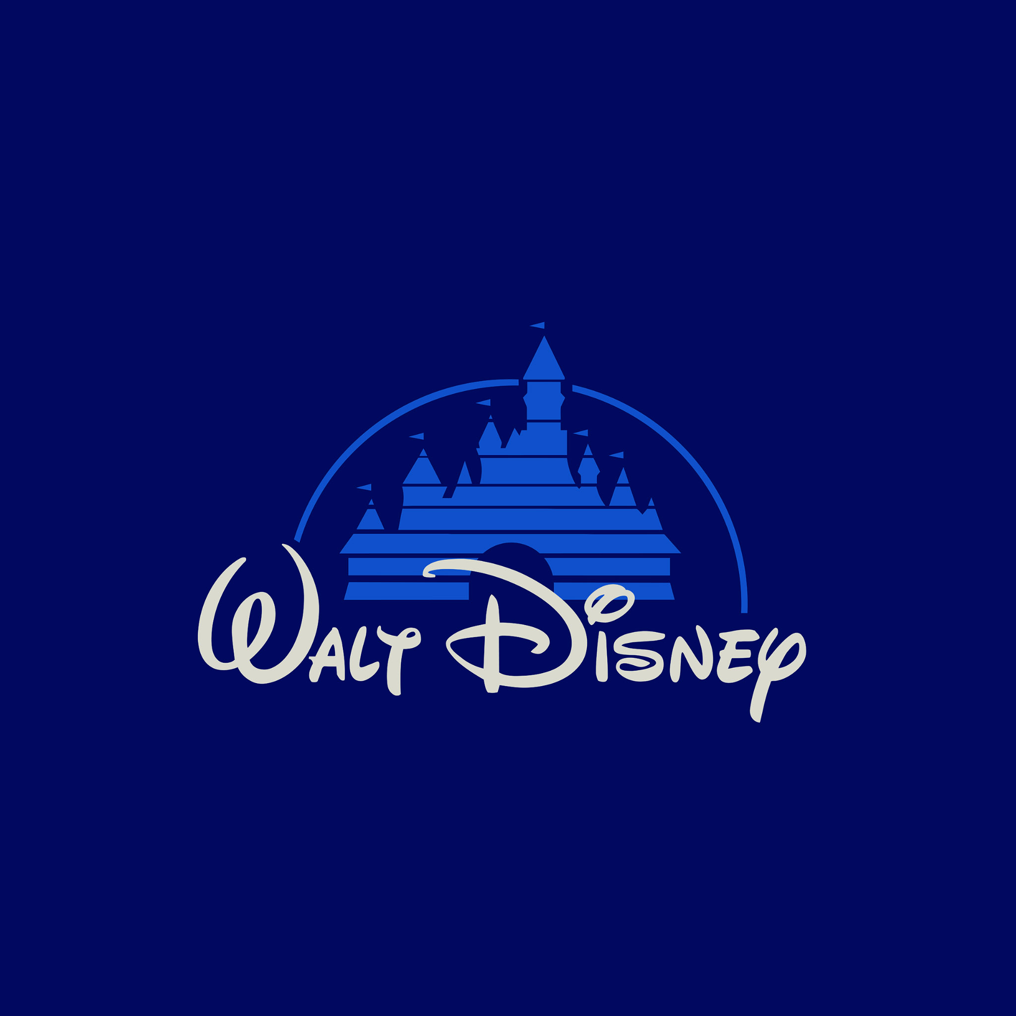 disney logo wallpaper 3 2048x2048