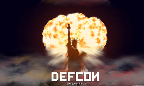 Introversion View topic   Sixus DEFCON wallpaper series 500x300