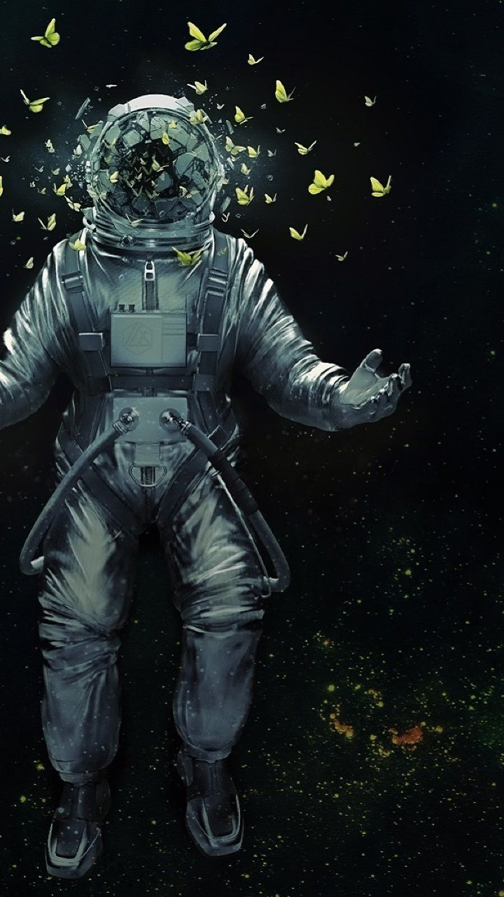 Astronaut Galaxy Wallpapers   Top Astronaut Galaxy 720x1280