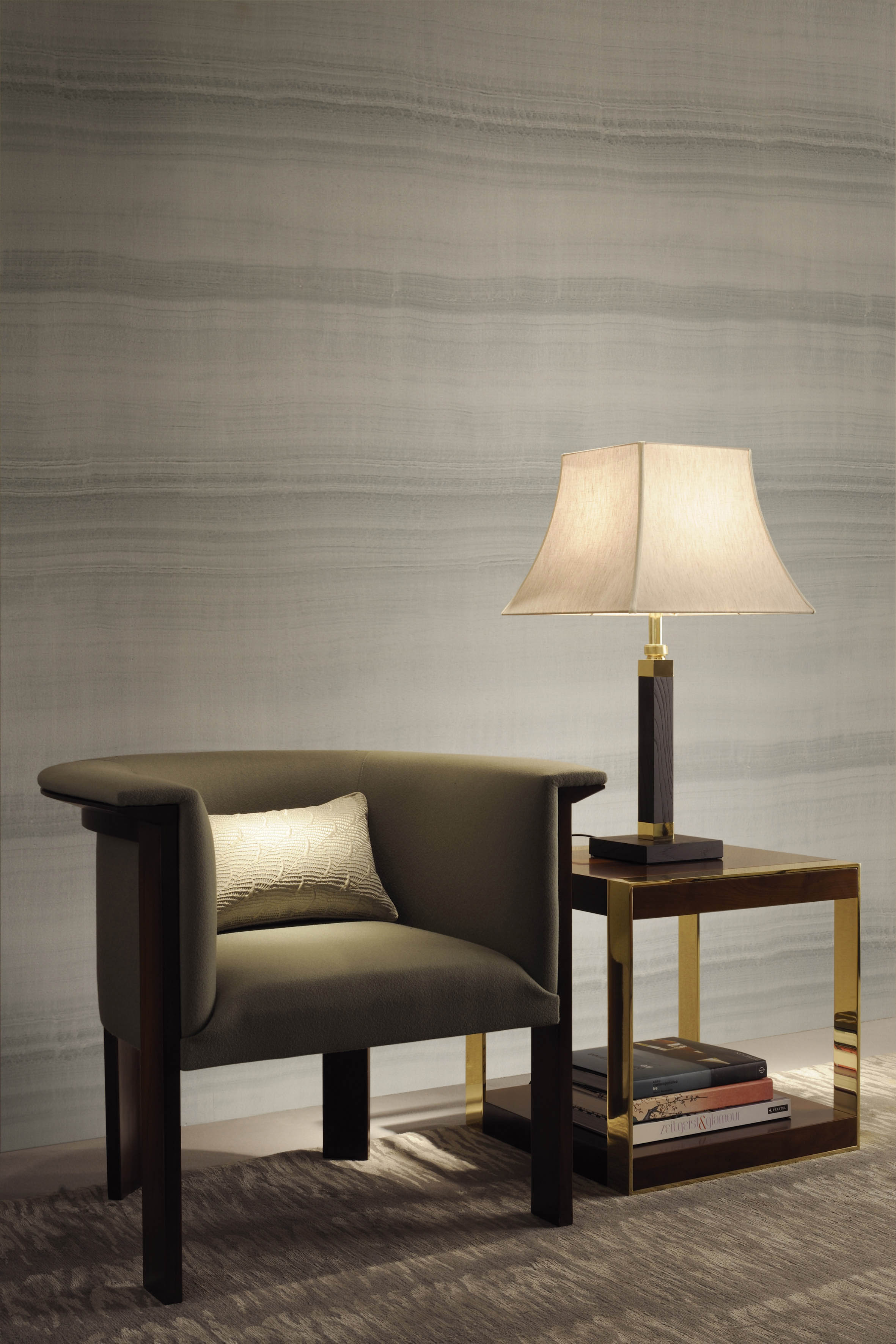 ARMANI CASA introduces new Wallpaper collection and 2014 items 2362x3543