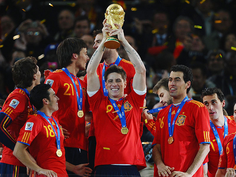 Spain National Football Team wallpapers Sports HQ Spain 800x600