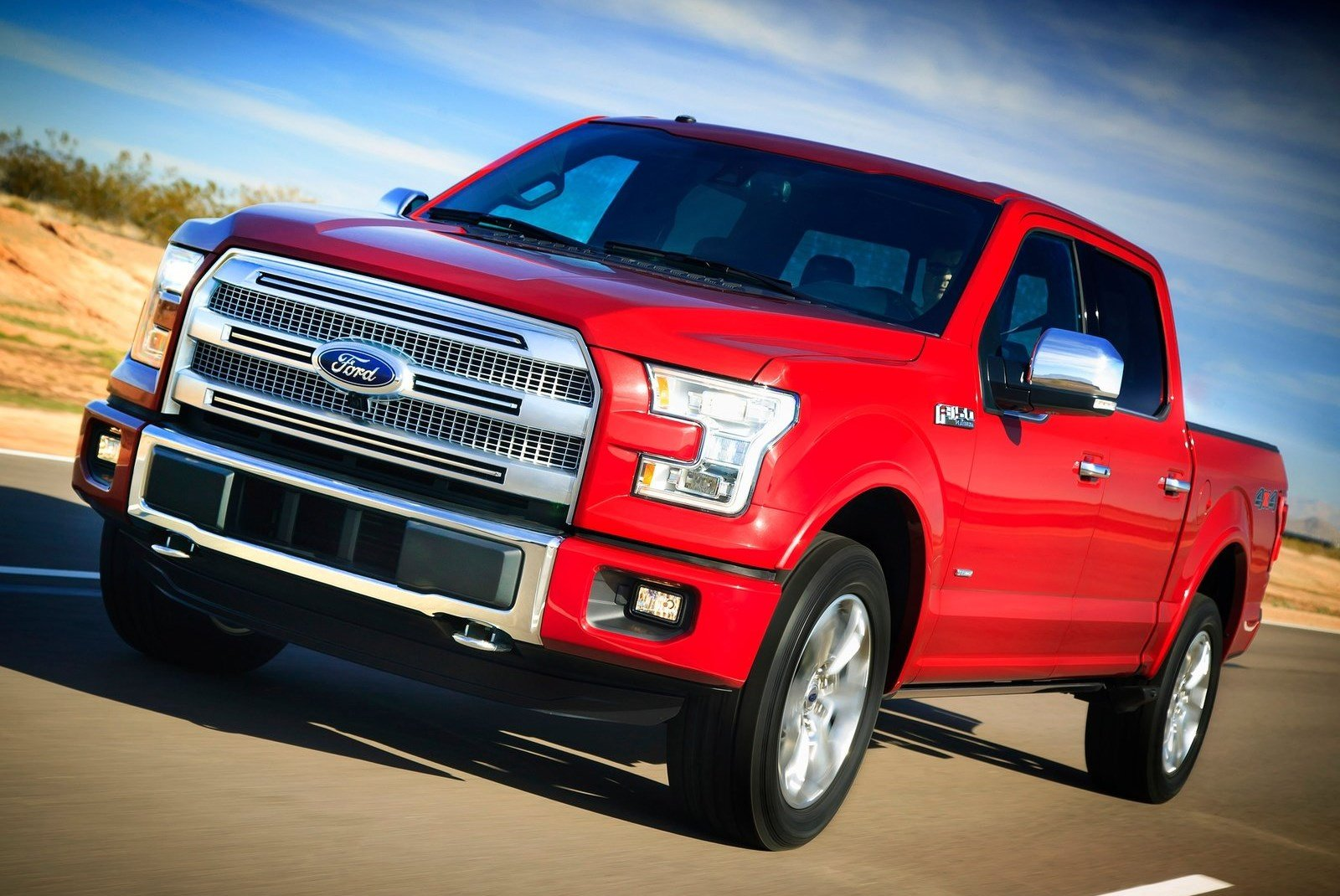 New Ford F150 Wallpapers F150 Ford 2015 2015 Ford f 150 4 1600x1070