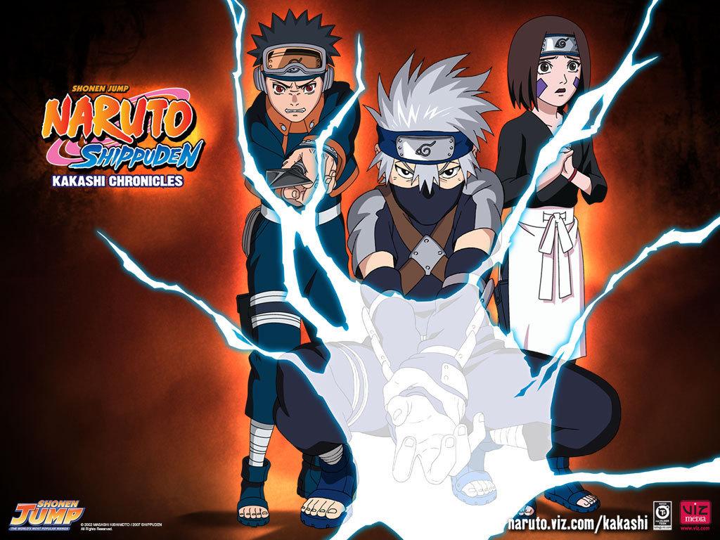 Viz Naruto Shippuden Episode 76