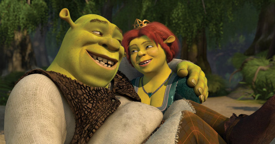 Fiona Wallpapers Shrek 2 Wallpapersafari
