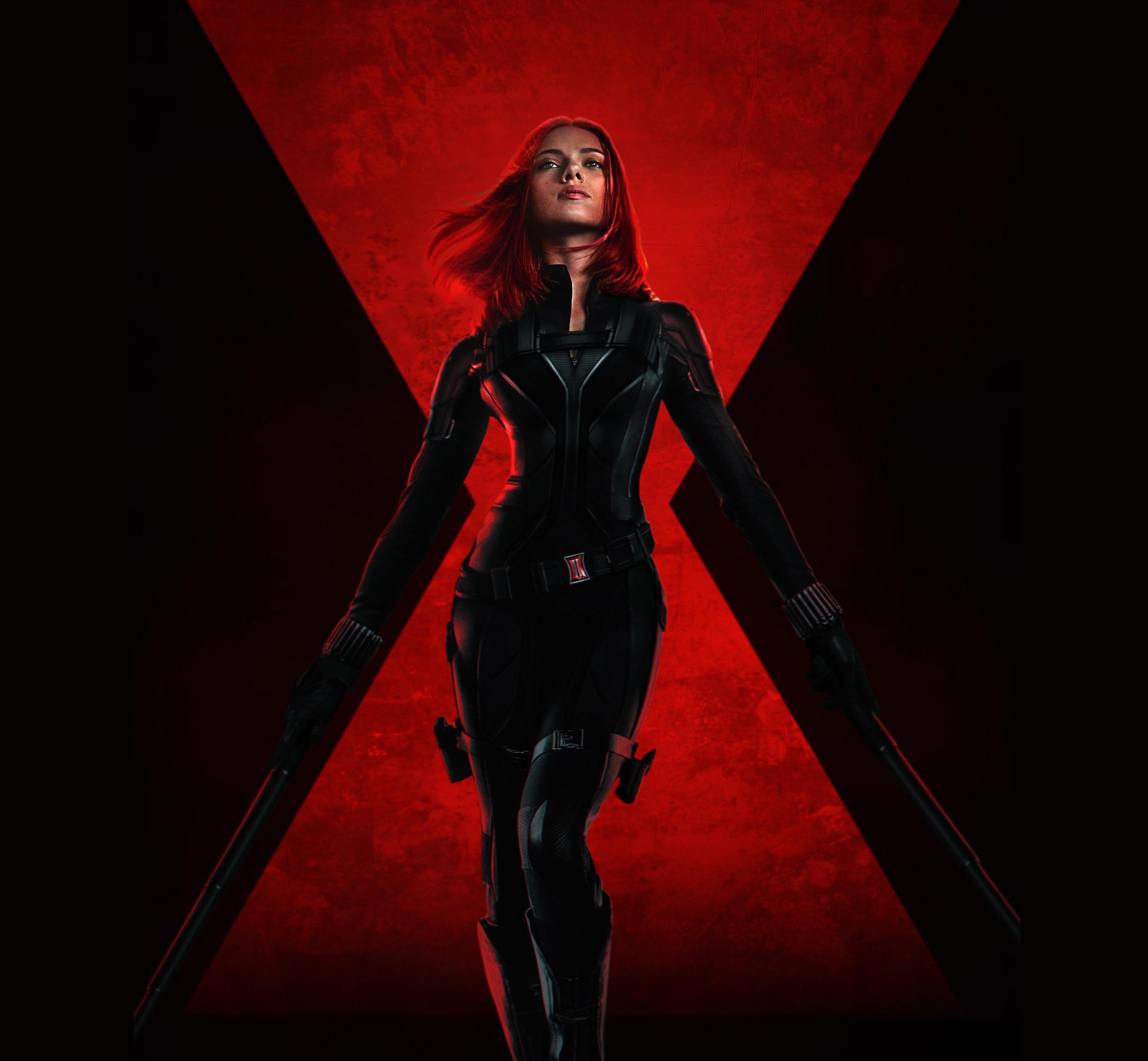 Black Widow 2020 Wallpaper HD Movies 4K Wallpapers Images 4500x4161