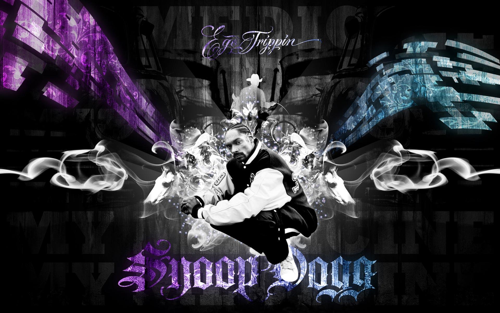 Snoop Dogg Gangsta Hip Hop Rap Wallpaper   hip hop desktop wallpaper 1920x1200