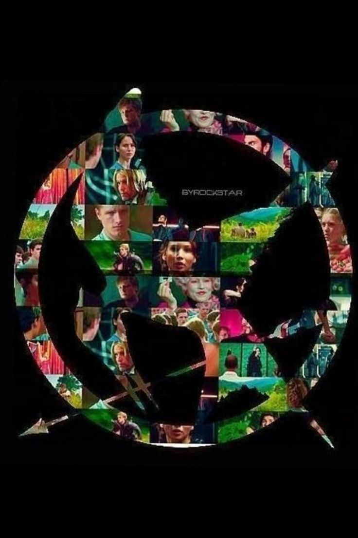 49 Hunger Games Wallpaper Iphone On Wallpapersafari