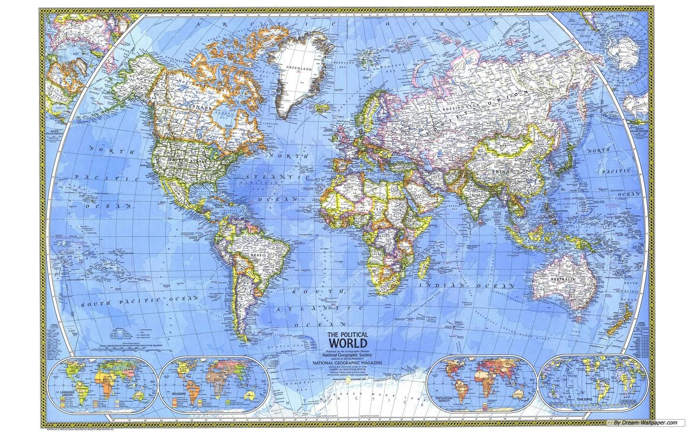 Free Download Travel Wallpaper World Map Wallpaper 1440x900