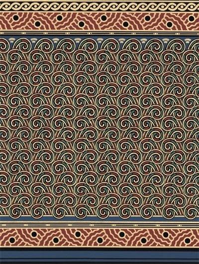 Top5 Printable Victorian Dollhouse Wallpaper 400x531