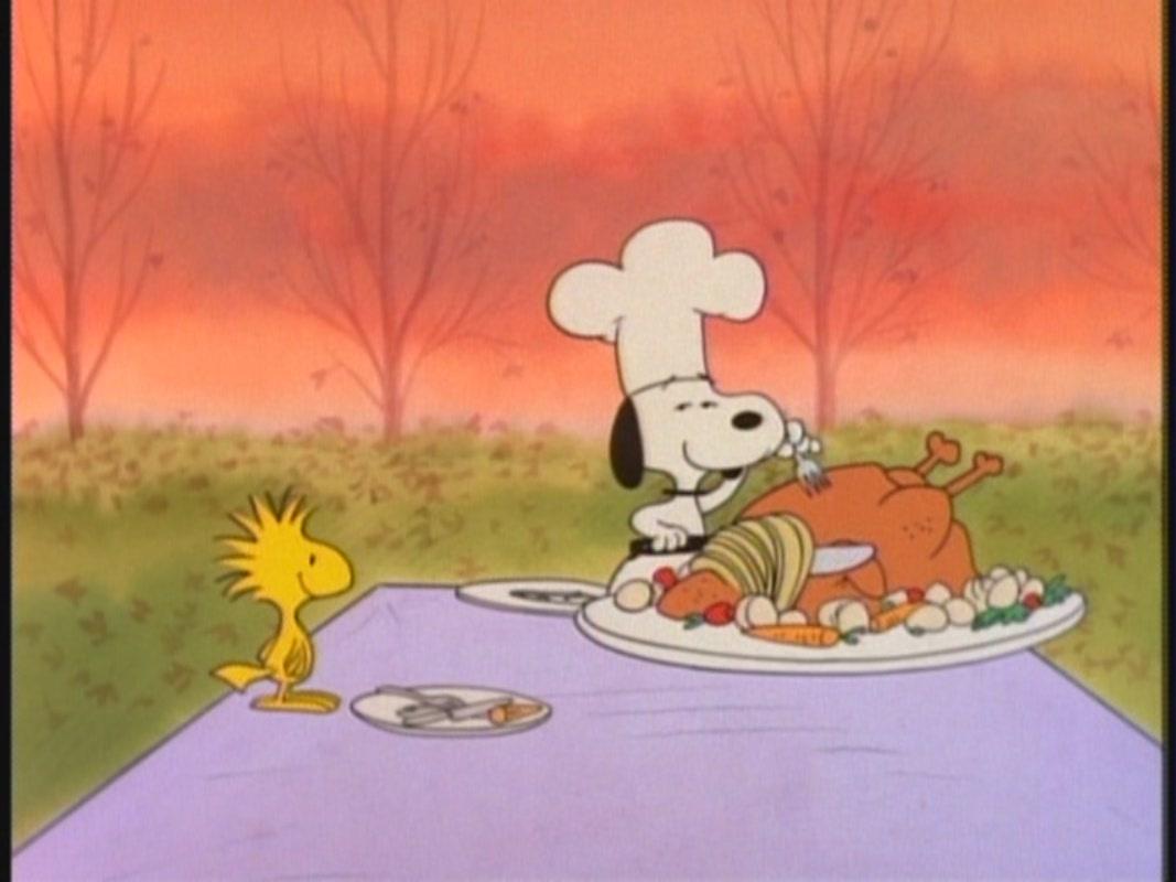 Charlie Brown Thanksgiving peanuts 26555444 1067 800jpg 1067x800