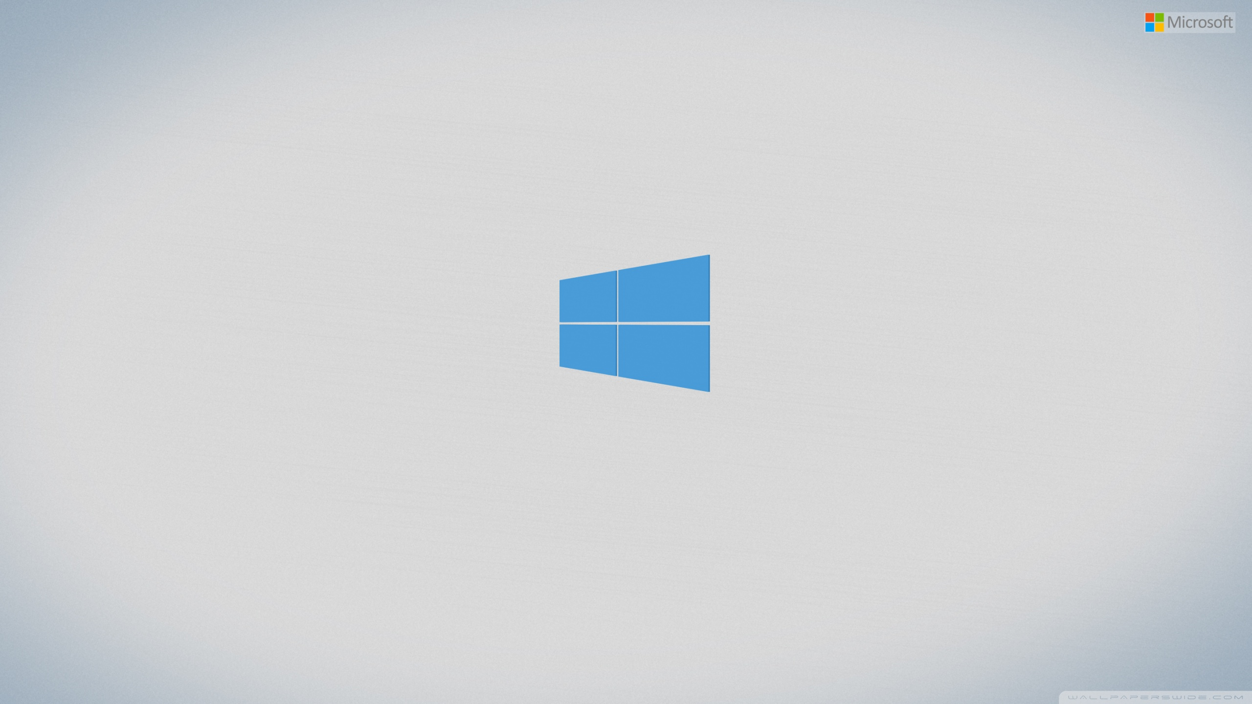 Windows 8 minimal theme blue wallpapers and images   wallpapers 2560x1440
