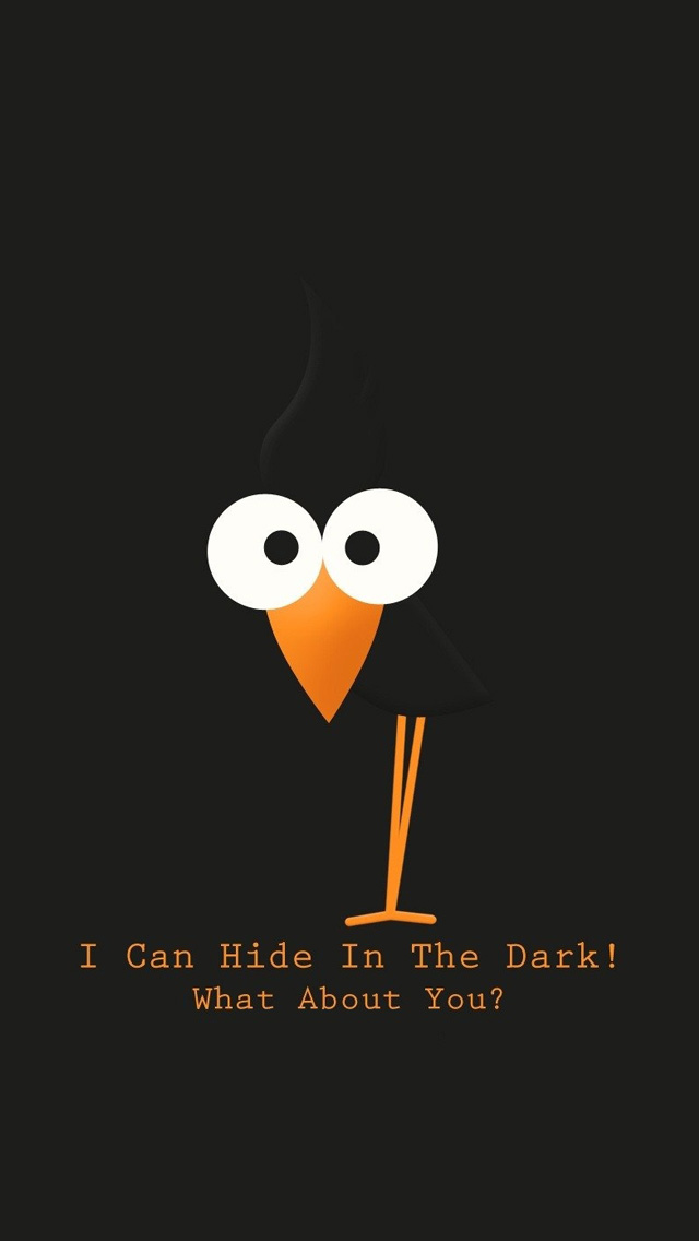 Bird text funny iPhone 5 wallpapers Background and Wallpapers 640x1136