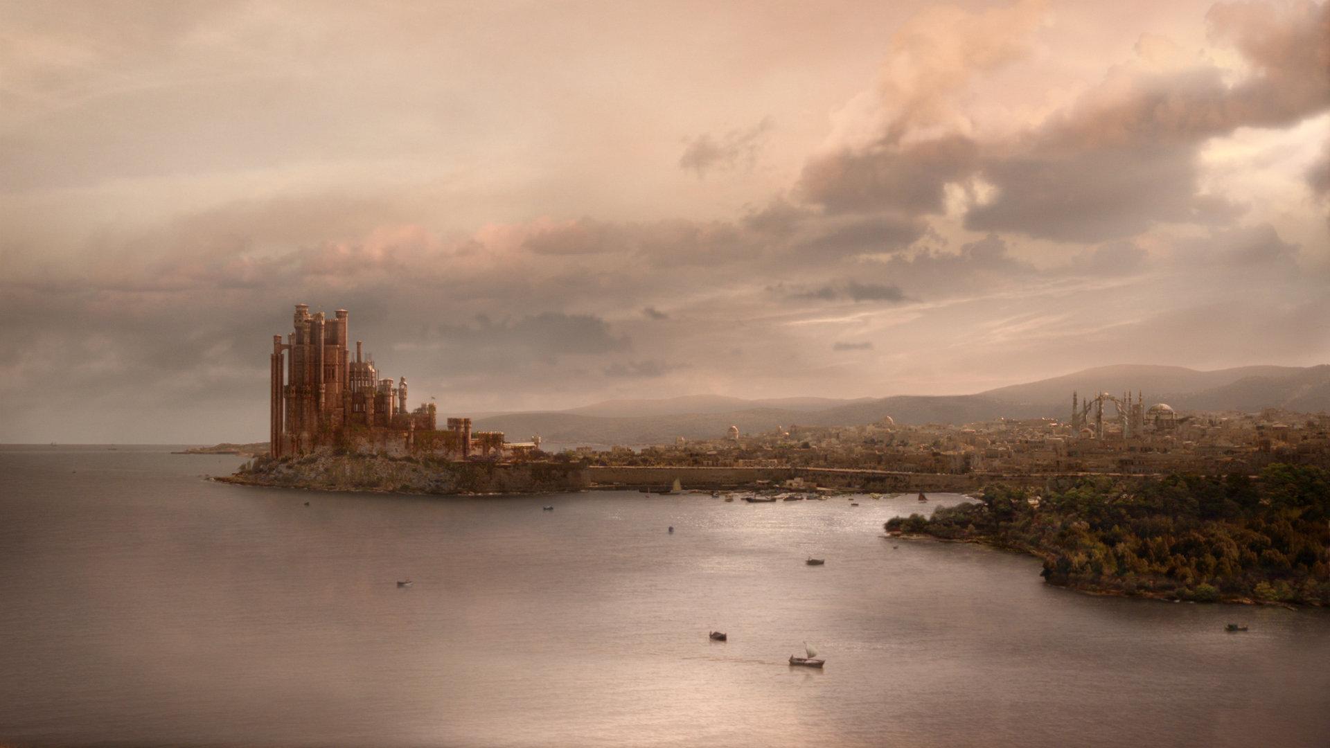 Game Of Thrones wallpapers 1920x1080 Full HD 1080p desktop 1920x1080