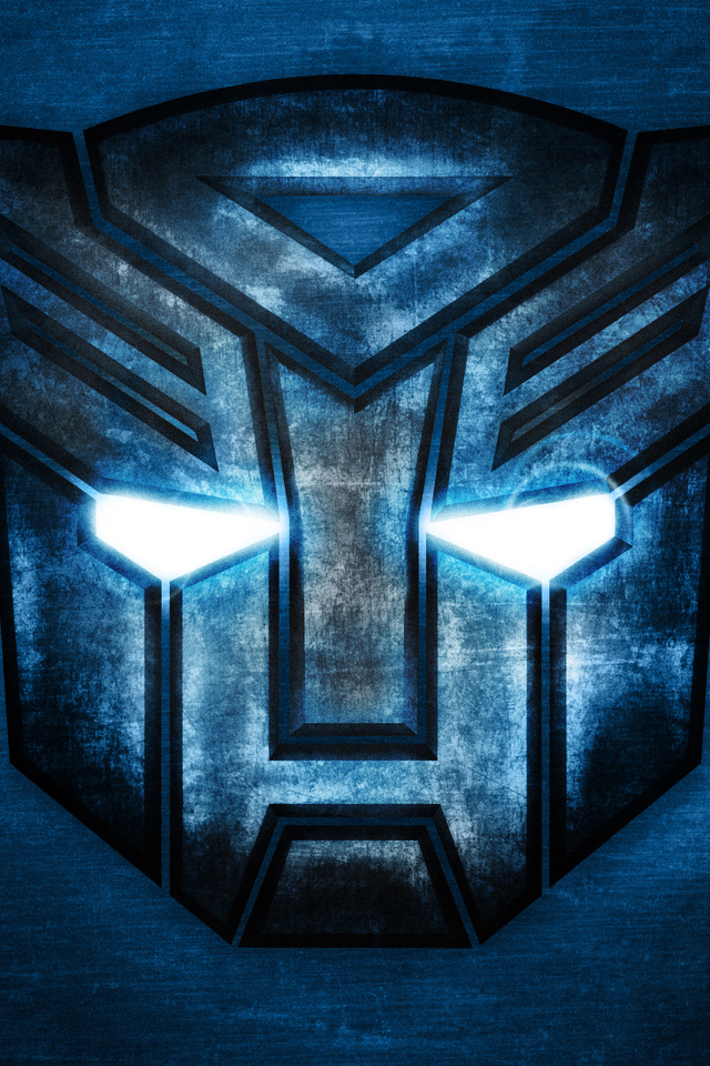 iPhone wallpaper iPhone 4S Transformers 640x960