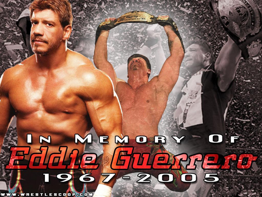 Eddie Guerrero   Professional Wrestling Wallpaper 17108732 1024x768