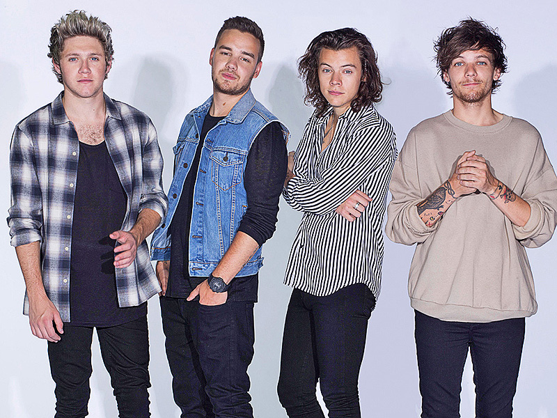 One Direction Releases New Photo Without Zayn Malik Peoplecom 800x600