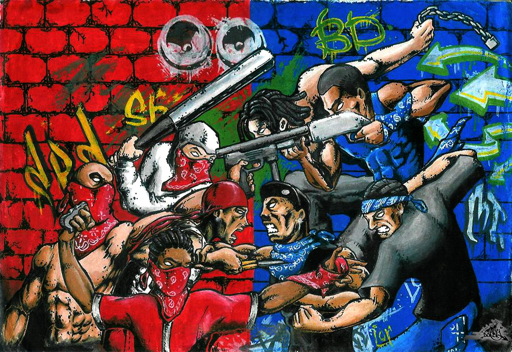 Download crips gang pictures for and share now 1024x705