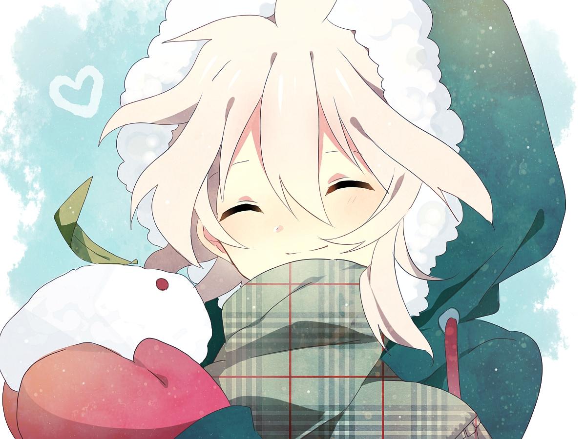 Komaeda Nagito Wallpaper   Zerochan Anime Image Board 1200x900
