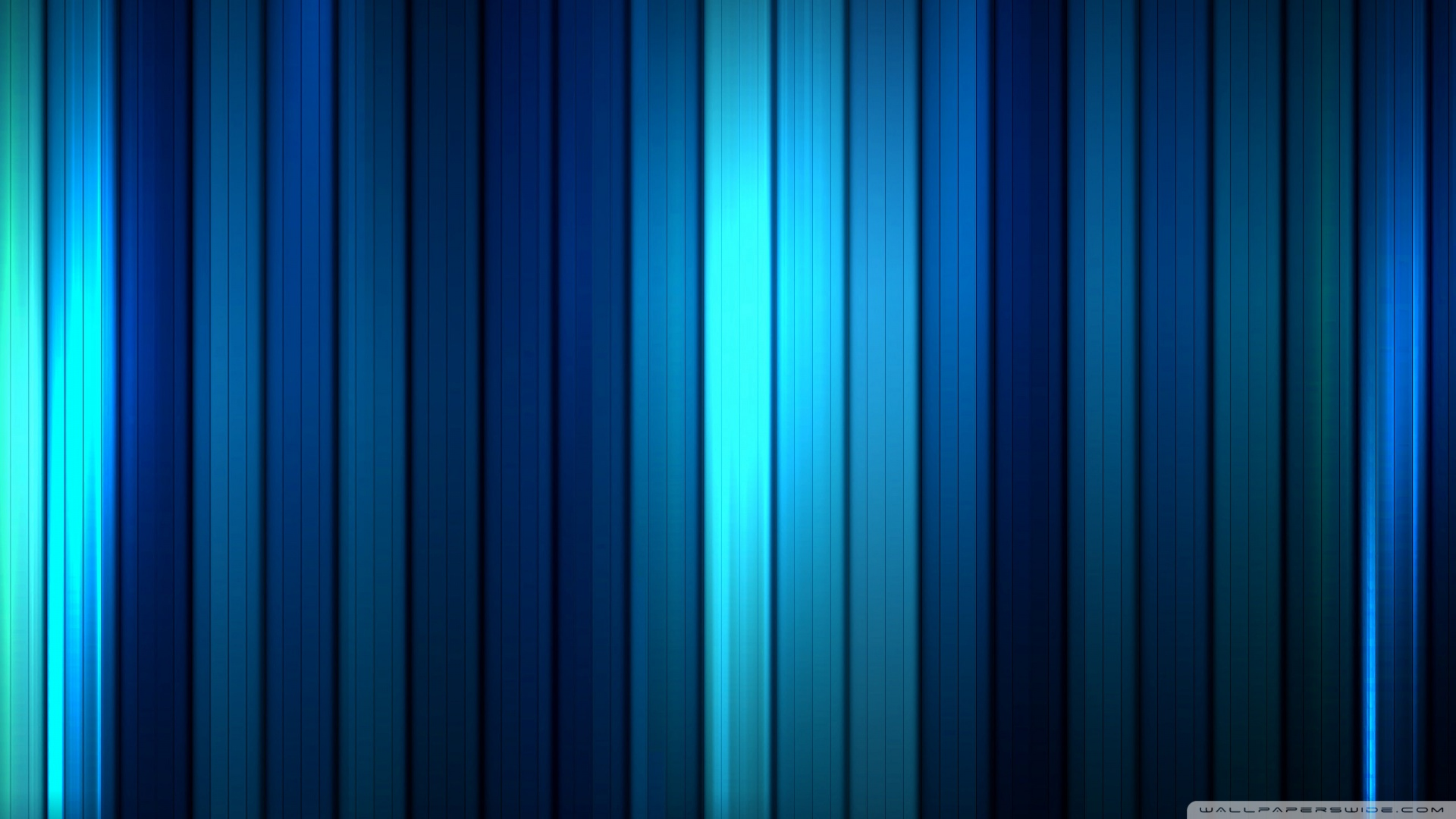 1920x1080 blue wallpaper: Blue 1920x1080 Wallpaper