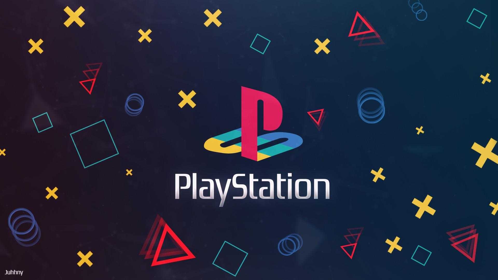 PlayStation Wallpapers Wallpapers   All Superior PlayStation 1920x1080
