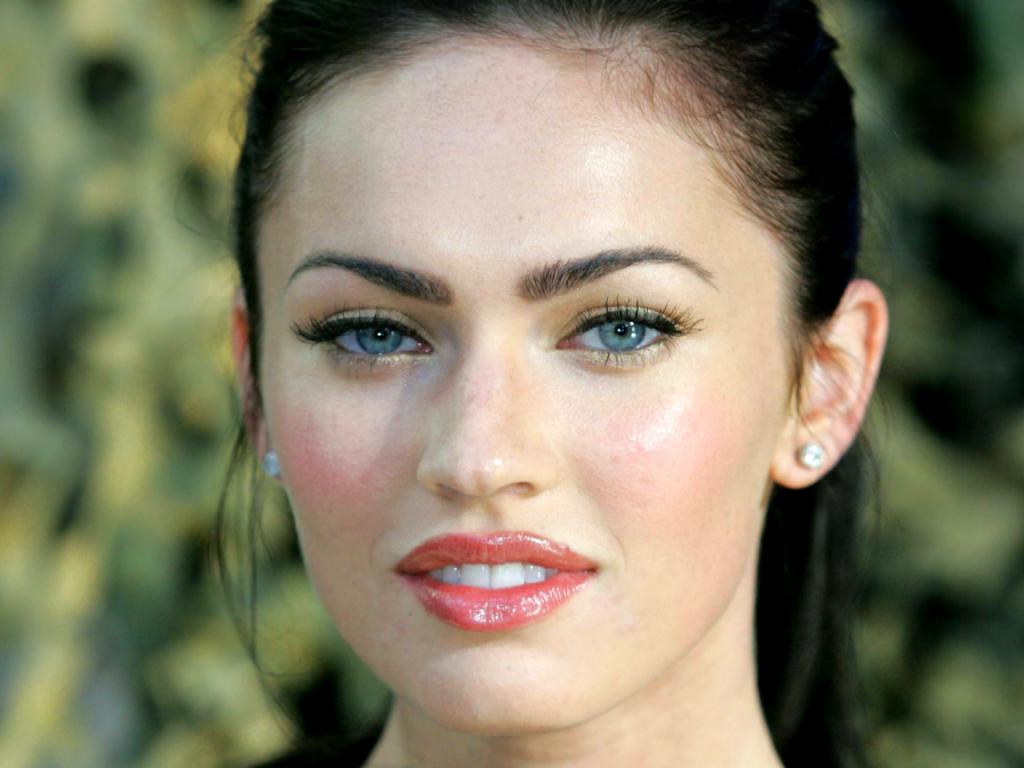 Megan Fox HD Wallpapers Desktop Wallpapers 1024x768