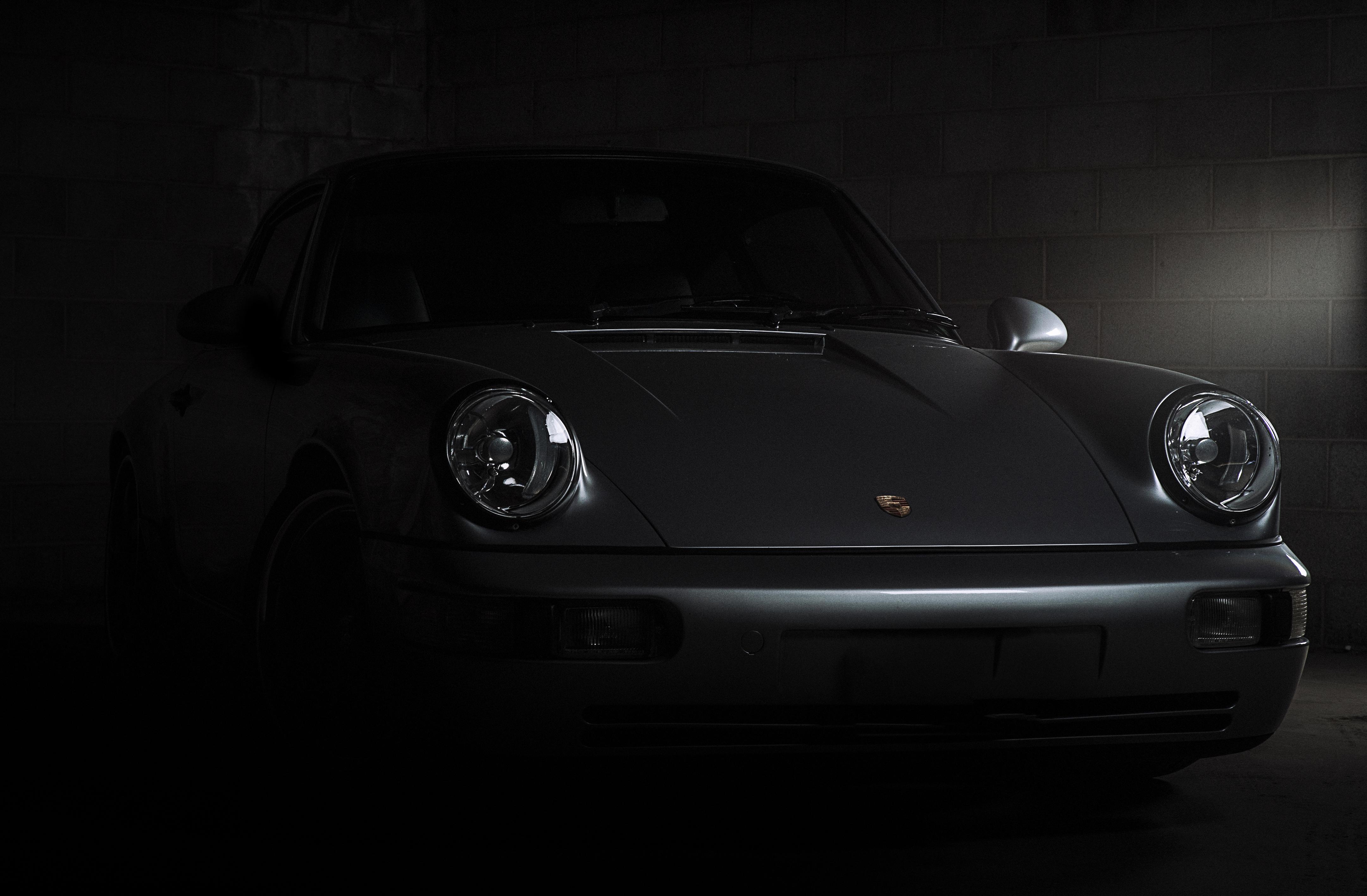 31 Porsche Carrera Wallpapers On Wallpapersafari