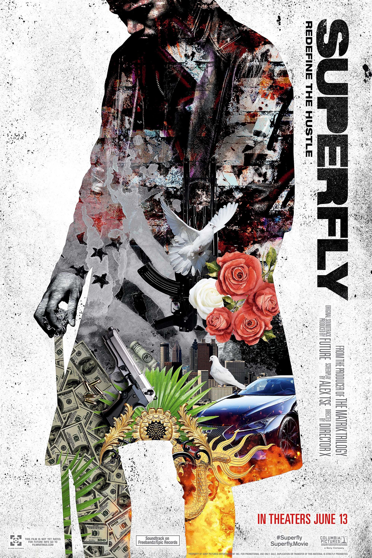 SuperFly 2018   Photo Gallery   IMDb 2000x3000
