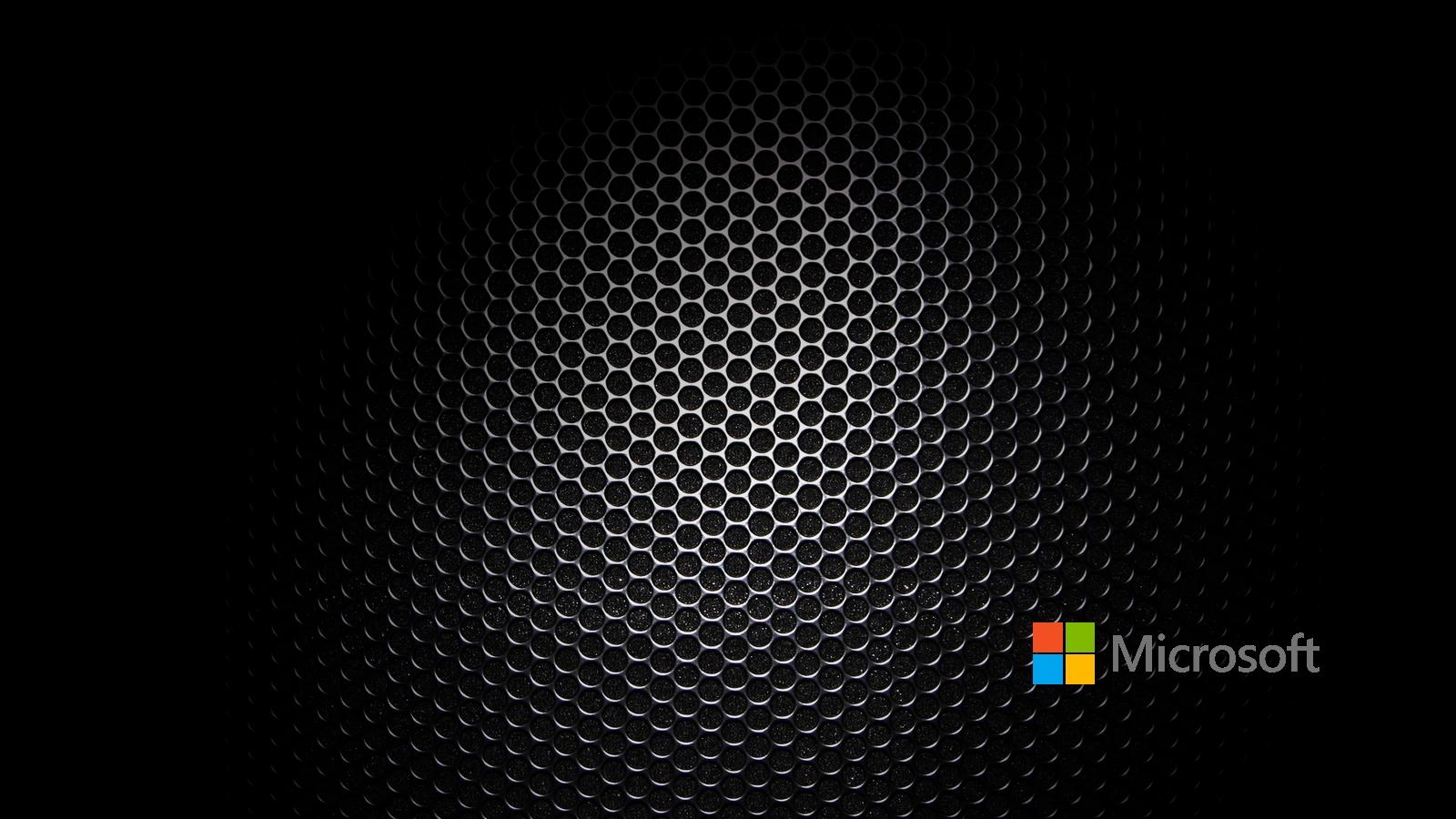 Eyesurfing Microsoft Logo Wallpaper 2013 1600x900