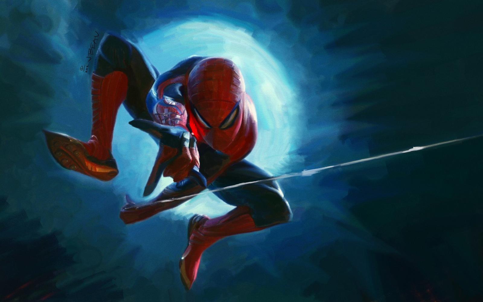 Spiderman Live Wallpaper HD - WallpaperSafari