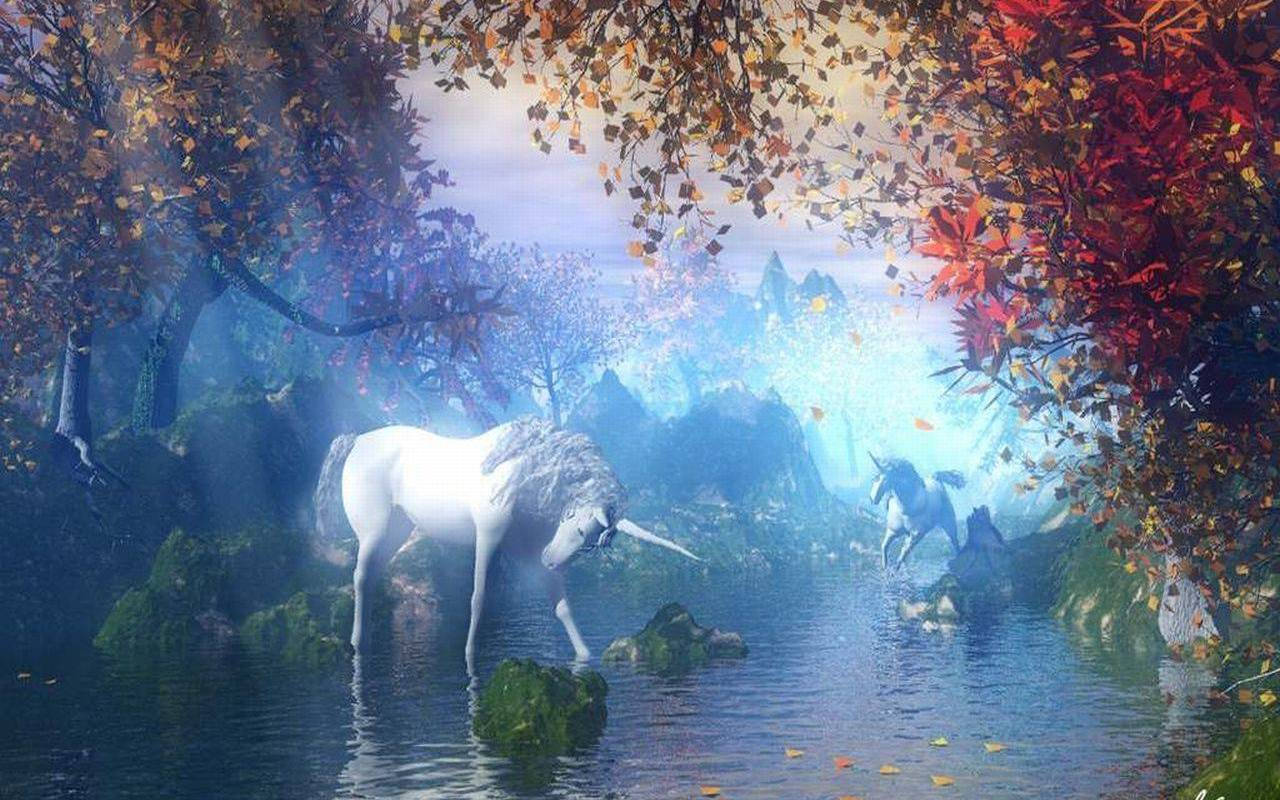 Magical Fantasy Hd Wallpapers That Will Take Your Breathe: Magical Wallpaper Images