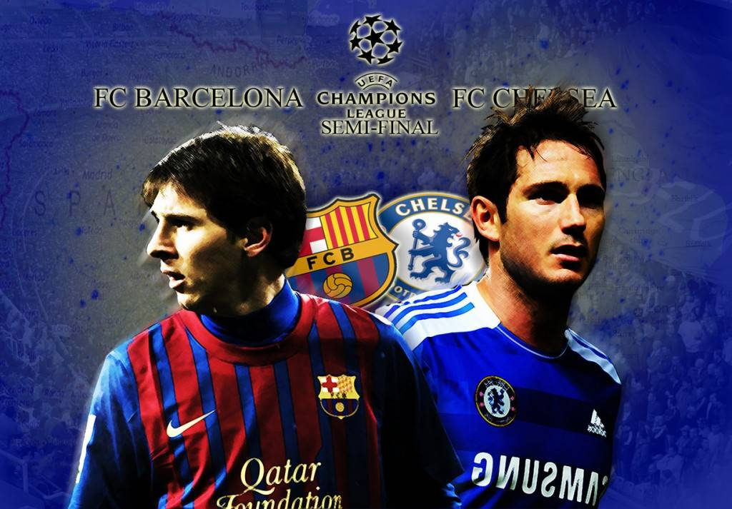 Real Madrid vs Barcelona Wallpaper HD Wallpaper 1024x713