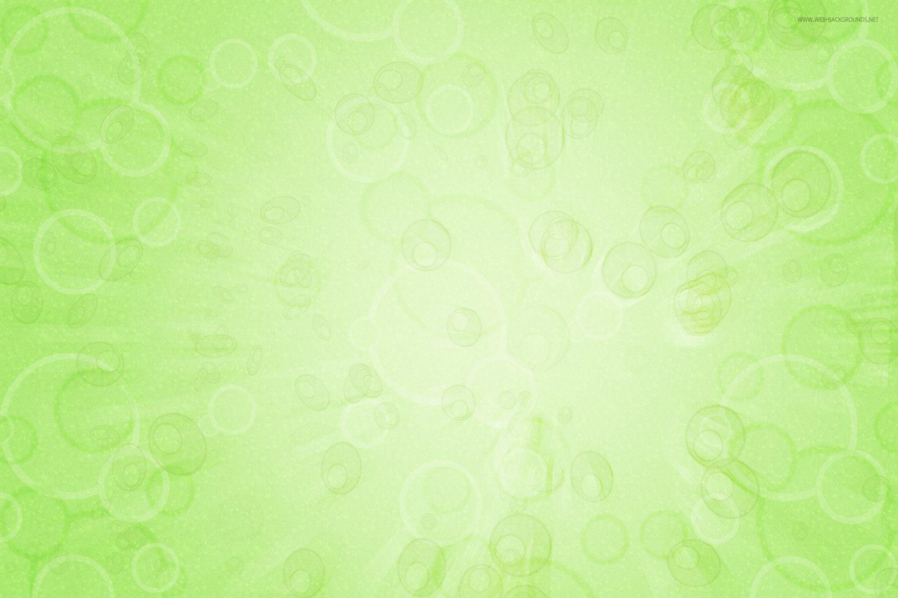 Фон светло-зеленый для открытки