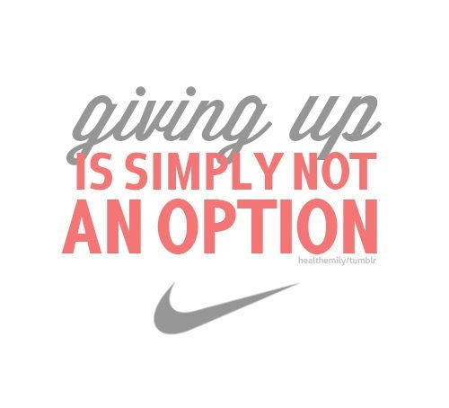 Workout Quotes Nike Motivational Wallpaper QuotesGram 500x454