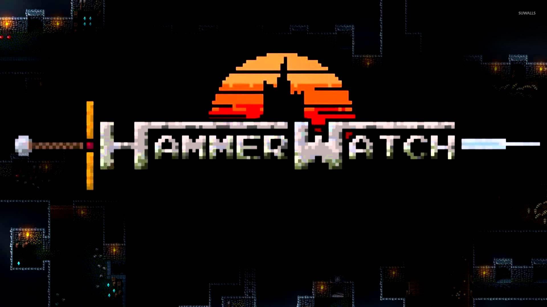 Hammerwatch wallpaper   Game wallpapers   22918 1920x1080