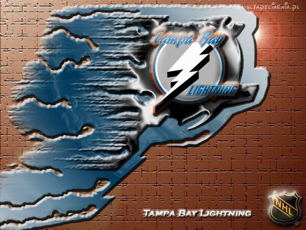 Nhl Tampa Bay Lightning Wallpaper Pictures 1024x768