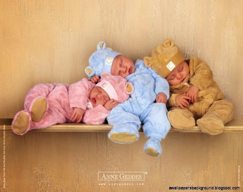 Cute Spring Baby Sleeping Wallpaper Wallpapers Gallery 921x729