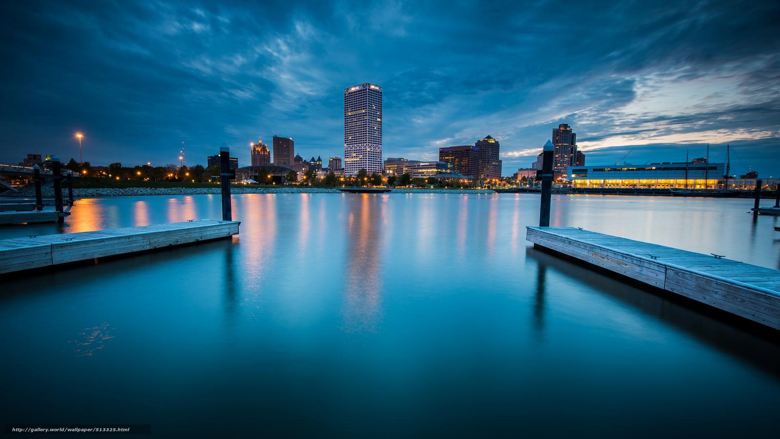 47+] Milwaukee Desktop Wallpapers on