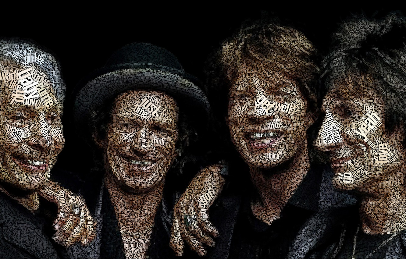 Wallpaper rock legend Mick Jagger Keith Richards Rolling 1332x850